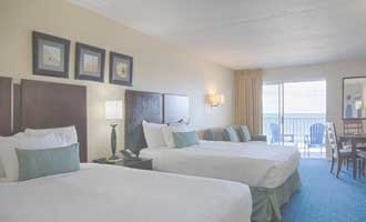 Atlantic Oceanfront Inn Rooms